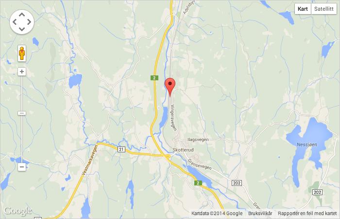 Kontakt Krafer garasjeporter i Norge